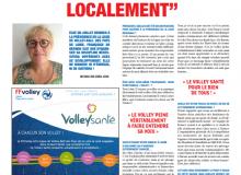 Françoise de Bernon «redonner du dynamisme localement»