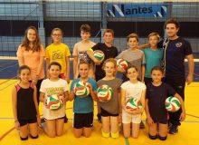 Flash sur la nouvelle section sportive scolaire de Nantes !