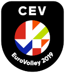 Euro Volley 2019 : La billetterie à l'unité est ouverte !