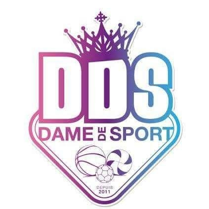 logo dame de sport