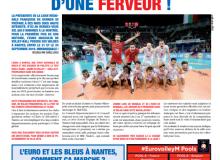 Article Nantes Sport du mois !