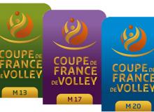 Bon départ en Coupe de France pour les M13 – M17 et M20 !