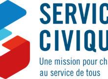 Trois missions de service civiques disponibles !